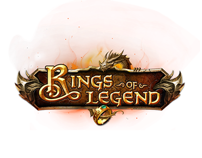 Rings of Legends social media banner
