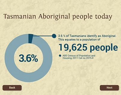 Tasmanian Aboriginal Cultural Competency training