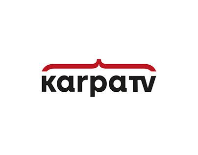 karpa tv | logo