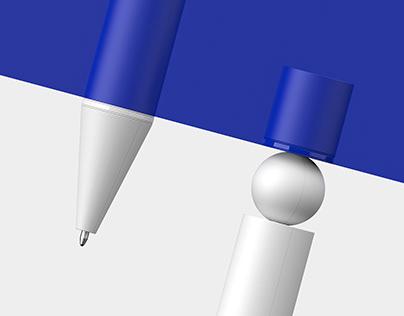 Unit Pen by sph, rec, tri