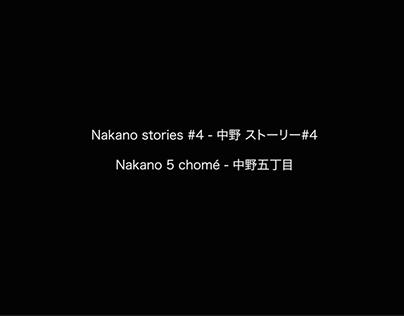 Nakano Workshop 2016: Nakano Symphony