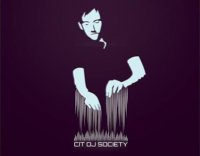 DJ Poster Series 1