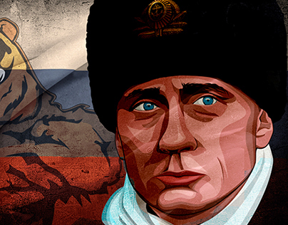 Do Act like Vladimir Putin