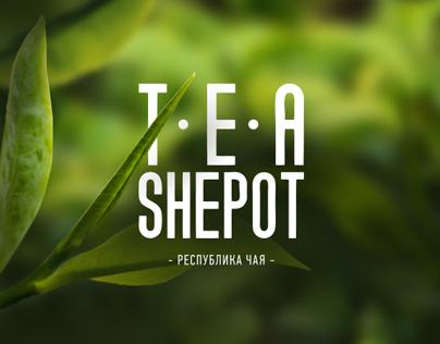 Tea Shepot
