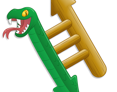 Snakes and Ladders App Icon