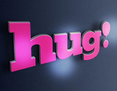 Hug! Store | Print & Ads