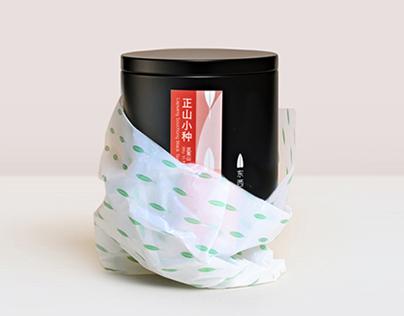 东西茶事 / Any Tea