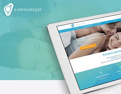 e-seksuolog   Website