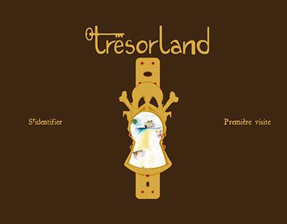 Trésorland