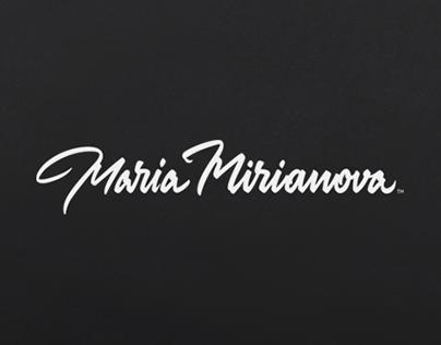 Maria Mirianova