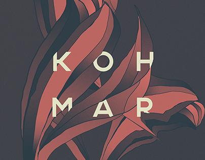 KOHMAR FONT