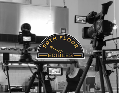 99th Floor Edibles Projects Photos Videos Logos Illustrations