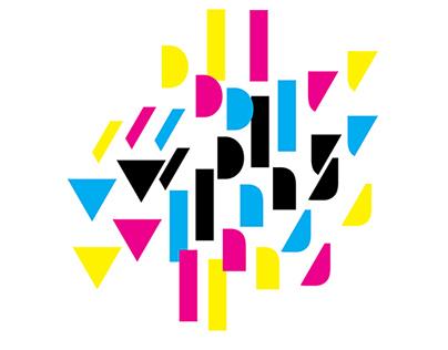 WPHU Identity Design