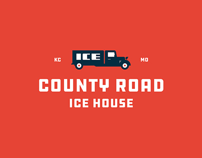 County Road Ice House