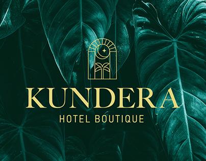 Kundera Hotel Boutique