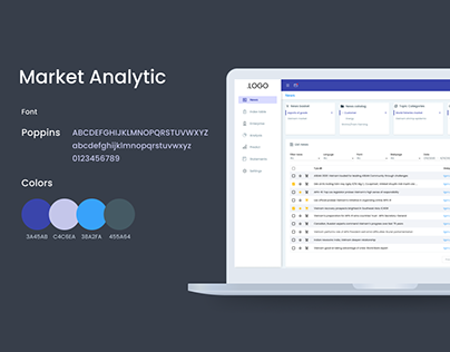Market Analytic
