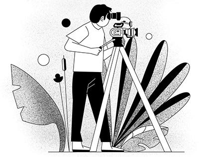 Photography | Illustrations