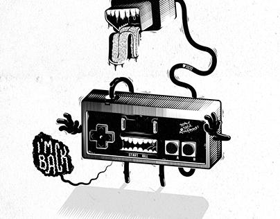 Retropads x Nintendo