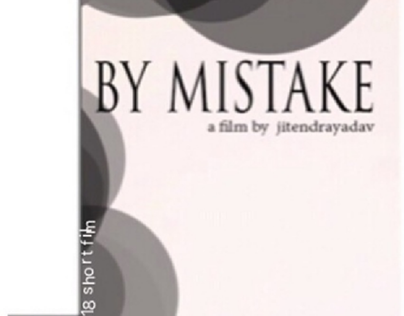 By mistake a short film