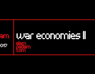 War Economies Video