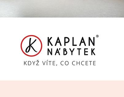 Kaplan nábytek | catalog