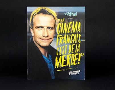 Le cinéma français c'est de la merde - Tome 3