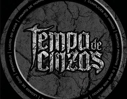 Logo Tempo de Cinzas