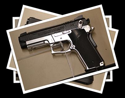 Firearm Quiz