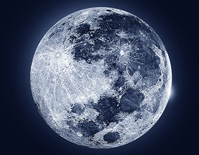 Structure of the MOON