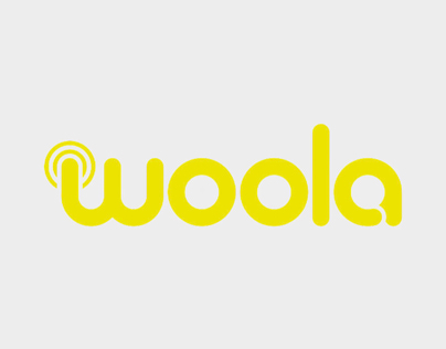 WOOLA: Imagen Corporativa