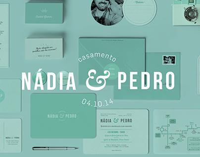 N&P - Casamento | Wedding