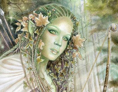 """Shen"" by Sonia Mª Corral"
