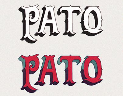 Pato Criollo :: Diseño Logo