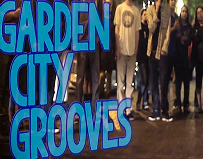 Garden City Grooves Promo 2014