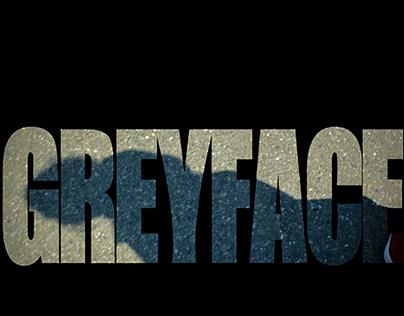 GREYFACE - A Short Zombedy