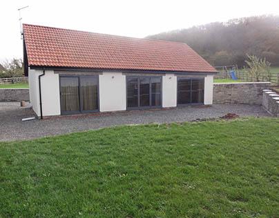 New House near Banwell