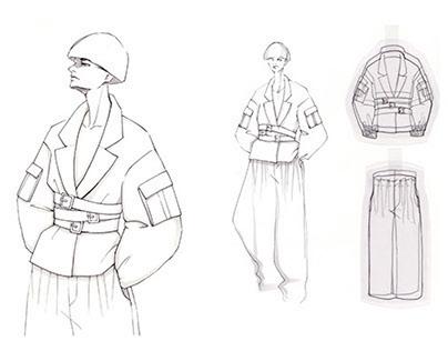shiro. A Collection of White.