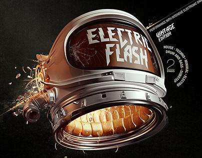 ELectric Flash: Vintage Edition