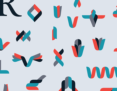 Icons for Graphic Identity