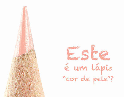Faber-Castell: Cor de pele