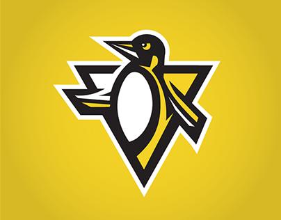 NHL Concept: Pittsburgh Penguins