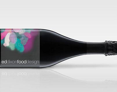 Ed Dixon Food Design