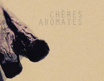 Chères Aromates