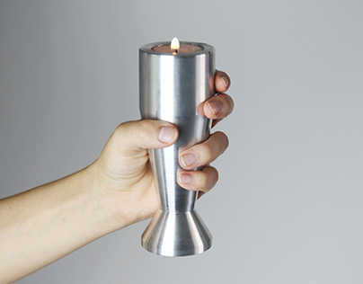 Torch Candle