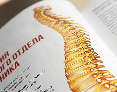 21 spine hospital book