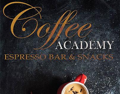 Coffee ACADEMY - Glyfada / Greece