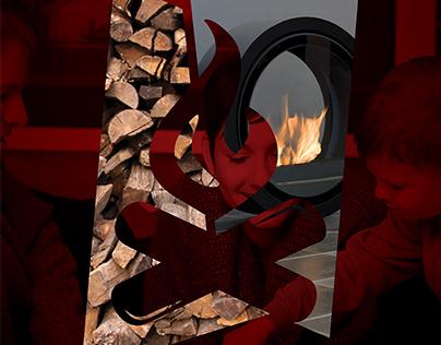 PROMETHEUS - Firewood / Pellet