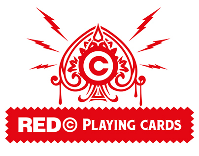 RED© HOUSE OF CARDS