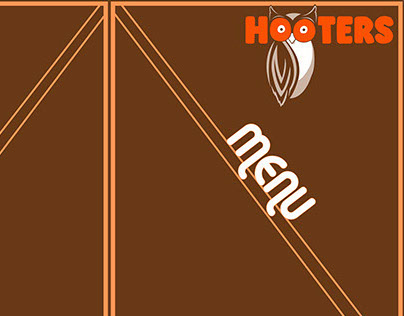 My Version of a Hooters Menu