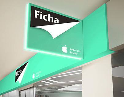 Apple-реселлер Ficha
